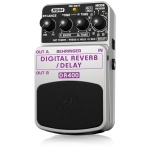 Effects Behringer Digital Stereo Reverb Delay