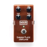 Effects MXR Bass Fuzz Deluxe