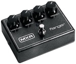 Effects MXR Flanger M117R