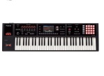 Keyboard Roland Workstation