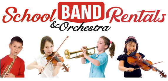 School band and orchestra rent to own program