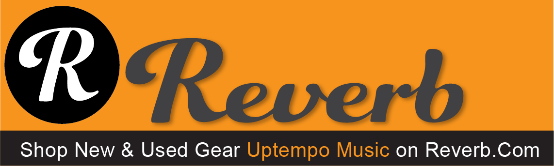 Uptempo Music Reverb Store
