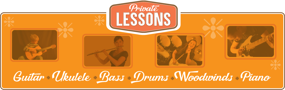 Uptempo Music Private Lessons