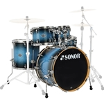 Drum Set Shell Pack Sonor Force Studio Blue