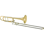 Trombone Antoine Courtios Paris AC280BO