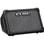 "Guitar Amp Roland CUBE Street EX 50-watt 2x8"" Battery Powered Combo Amp"