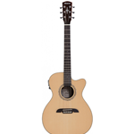 Alvarez RF28CE Regent OM/Folk El with Bag