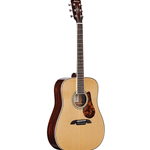 GAE Alvarez Masterworks Bluegrass Ac Electric