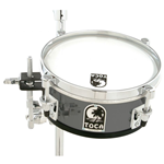 "Timbale Toca Mini Acrylic 8"" Mountable"