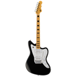 G&L Tribute Doheny Jet Black