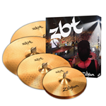 Zildjian ZBT 5pc Cymb Pack