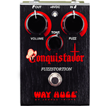 Way Huge Conquistador Effects Pedal