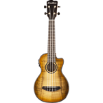 Breedlove Lu'au Concert Ukulele Natural Shadow CE
