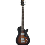 Gretsch Junior Jet Bass II Tobacco Sunburst