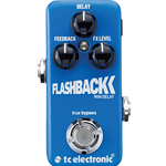 Effects Pedal Flashback Mini Delay