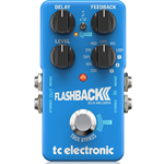 Effects Pedal Flashback 2 Delay