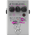 Effects Pedal TalkBox Synth