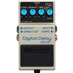 Boss DD-3T Digital Delay Tap Tempo