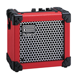 Roland Micro Cube Guitar Red