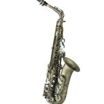 Alto Sax Antigua 4240AQ Pro Big Bell Antique Finish
