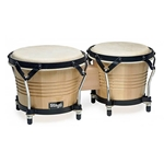 Bongos Stagg 200N Natural