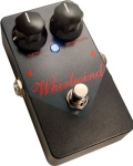 Effects Whirlwind Compressor Red
