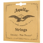 Ukulele Strings Aquila Concert Low G