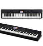 Keyboard Casio CGP700 Compact Grand Piano with Touchscreen