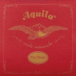 Ukulele Strings Aquila Tenor Low G