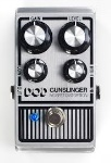 Effects DOD Distortion Gunslinger