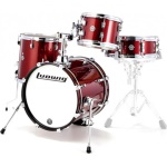 Ludwig Questlove Red Breakbeats