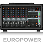 Mixer Behringer Powered 2000W 14CH