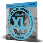 Strings AG Nashville Tuning D'Addario