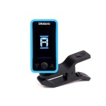 Tuner Eclipse Clip-On Chromatic Planet Waves Blue