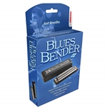 Harmonica Hohnor Blues Bender G