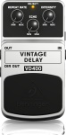Effects Behringer Vintage Delay