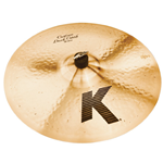 "Zildjian K Custom 18"" Dark Crash Cymbal"