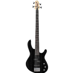 Cort Action Bass PJ Black