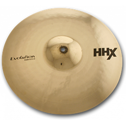 Sabian 16 HHX Evolution Crash