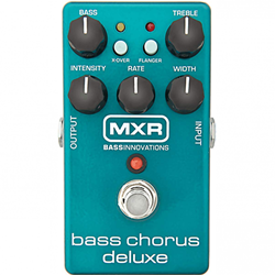 Effects Bass MXR M83 Chorus Deluxe