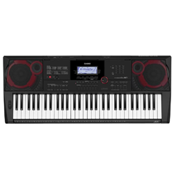 Keyboard Casio CTX3000 61 Key Arranger