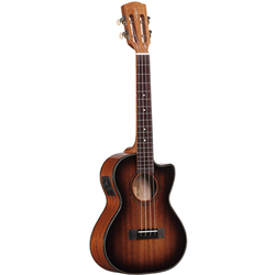 Ukulele Alvarez Tenor Electric Artist