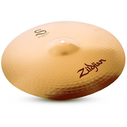 "Zildjian S 18"" Med Thin Crash"