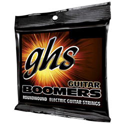 Guitar 008 Ultralight Boomers Electric Strings