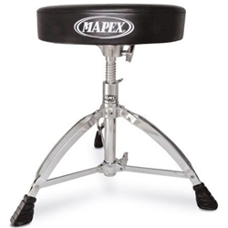 Mapex Throne Double Braced with Spindle Adjustment
