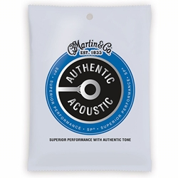 Martin Authentic Acoustic 80/20 11.5 -47