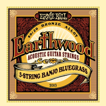 Strings Banjo Ball Bluegrass
