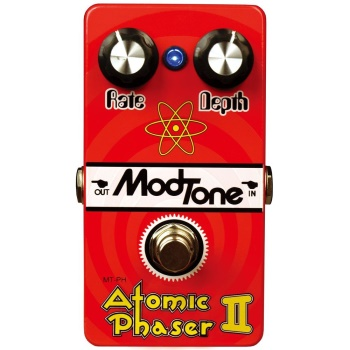 Effects ModTone Atomic Phaser II