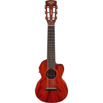 Ukulele Gretsch 6 String Mahogany Electric