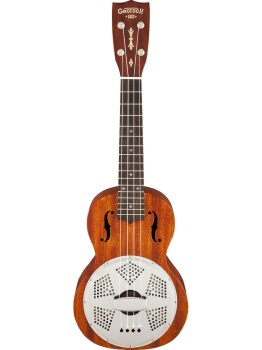 Gretsch Resonator Ukulele with Gig Bag